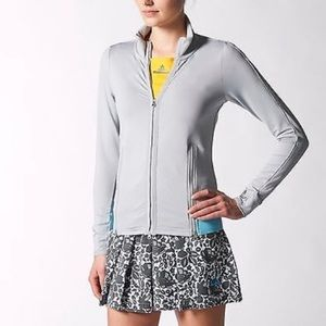 Stella McCartney Adidas Barricade Warm Up Jacket